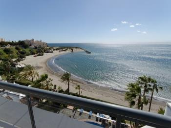 Apartamento El Coral - Apartment in Estepona