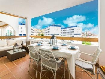 Apartamento Vulfs - Apartment in Estepona