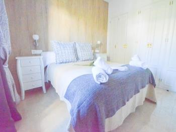 Bungalow Diego - Apartment in Estepona