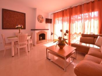 Bungalow Noe - Apartment in Estepona