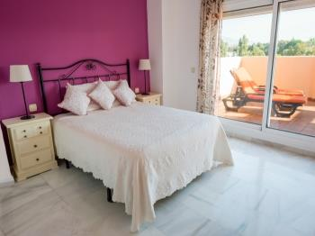 Casa Caita - Apartment in Estepona