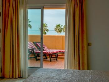 Casa Inmaculada - Apartment in Estepona