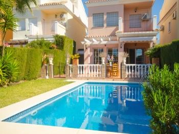 Casa Dino - Apartment in Estepona